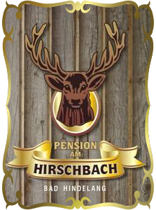 Pension am Hirschbach